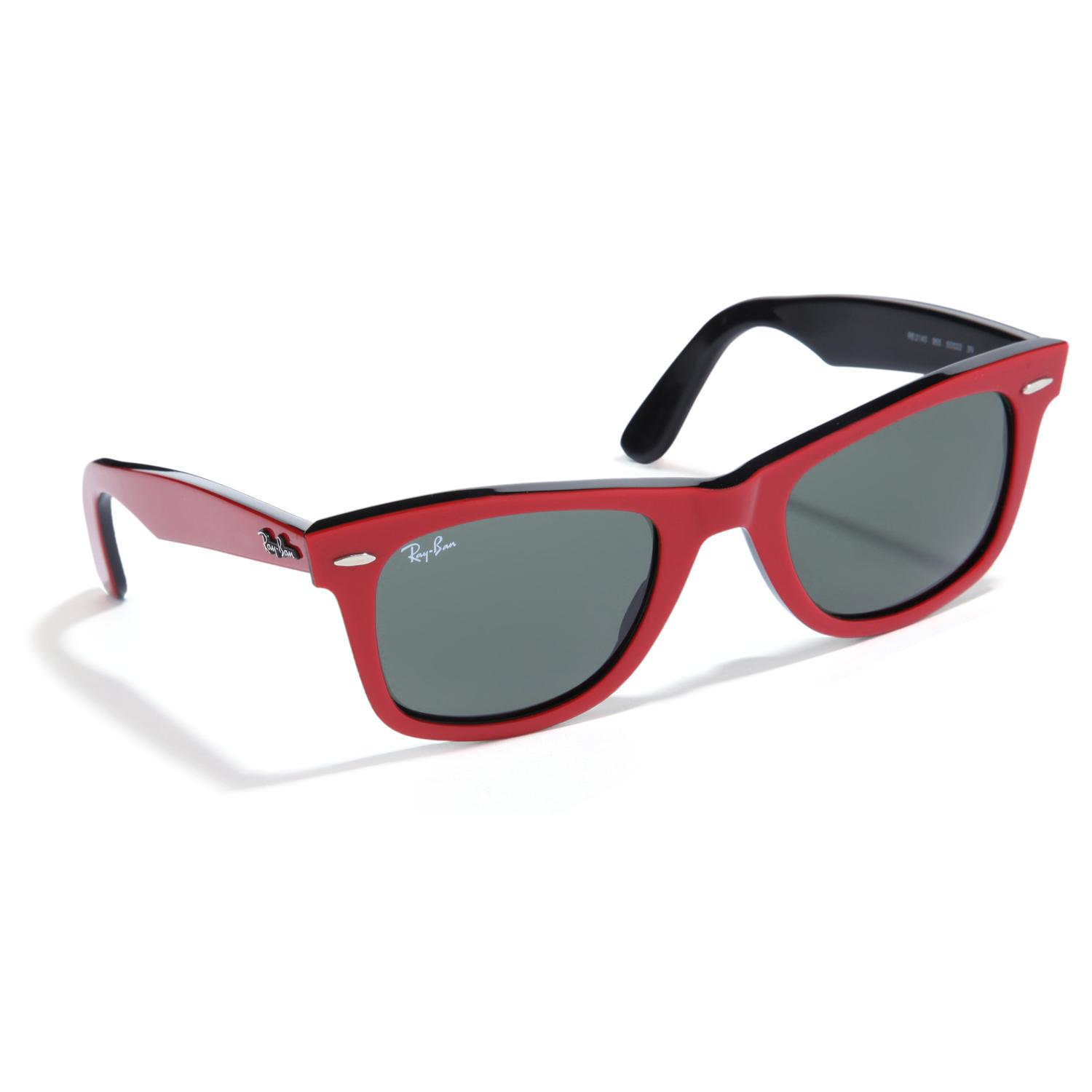 ray ban glasses kkgw  Red Ray Ban Sunglasses